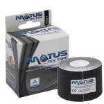 MOTUS Tex Tape Black