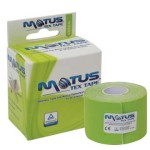MOTUS Tex Tape Green