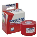 MOTUS Tex Tape Red